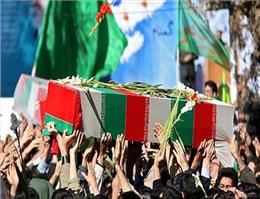آبادان و خرمشهر میزبان 28 شهید دوران جنگ تحمیلی