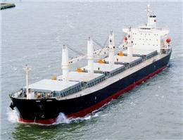 سفارش ساخت 4 كشتی فلهبر به کشتی سازی چین