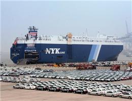 کشتیرانی های ژاپن شرکت مشترک ایجاد کردند