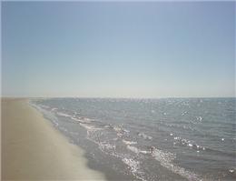 بازگشت آرامش به آبهای شمال غرب خلیج فارس