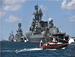 برگزاری رزمایش بعدی ایران و عمان در آبهای خلیج فارس