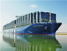 CMA CGM Reports Better Result in Q2 2017