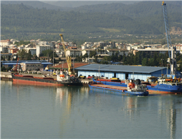 افزایش بازرسی کشتی های ورودی به بنادر مازندران