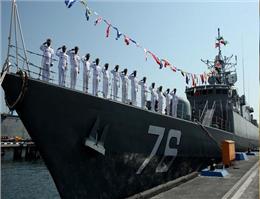 رزمایش مشترک ایران و عمان آغاز شد