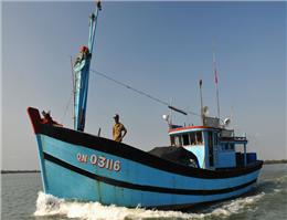 ویتنام ساخت کشتی را متوقف می کند