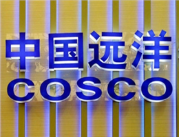 Cosco Shipping Development Buys Used Containers Worth $200m