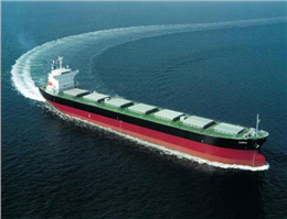 Panamax Earnings Soar