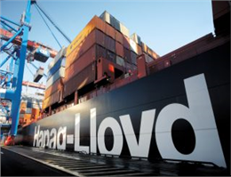 Hapag-Lloyd Invests in Container Fleet