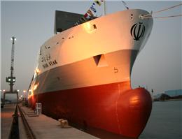 هجدهمین همایش صنایع دریایی مهرماه برگزار می شود