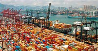 business conditions  to Improve at Chinese ports