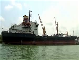 Blacklisted North Korean vessel to be scrapped