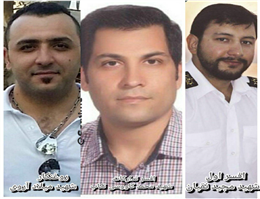 هویت سه پیکر خدمه نفتکش ایرانی شناسایی شد/بیانیه کمیته ویژه رسیدگی به حادثه سانچی