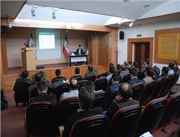 سمینار تخصصی موتورهای دریایی برگزار شد