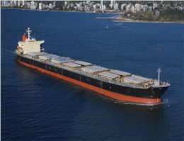 Chinese Yards Take the Bulk of Last Week's Bulker Orders