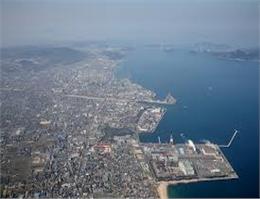 سفارش ساخت چهار كشتی به ژاپن