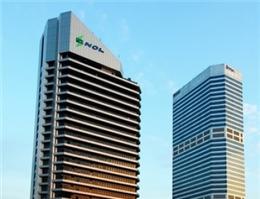 رکود شرکت کشتی سازی NOL  سنگاپور