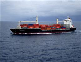 راه اندازی خط کشتیرانی بین عمان و قشم