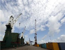سرمایه گذاری 2.4 میلیارد دلاری تایلند در آب راه ها