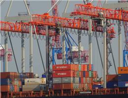 بازگشت رونق به اقتصاد دریا در سال 2017
