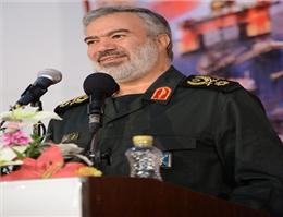ایران برقرار کننده امنیت در خلیج فارس است