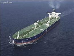 جابجایی 8 میلیارد لیتر فرآورده سوختی با هفت کشتی