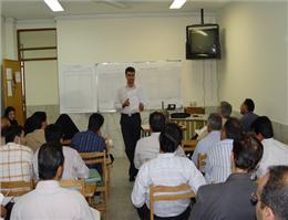 ارتقاء سطح آموزش منطقه آزاد چابهار