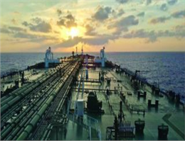 New VLCC Orders Already More Than Double 2016 total
