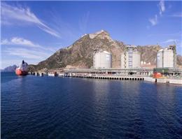 افزایش تقاضای گاز طبیعی در اسپانیا
