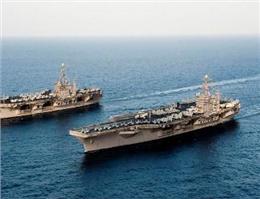امضاء توافقنامه کاهش تنش دریایی