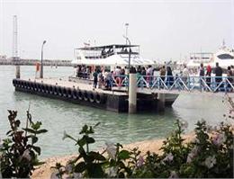 پایتخت دریایی ایران چشم به راه توجه مسئولان