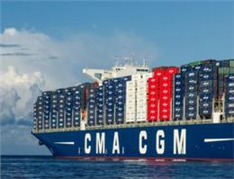 فرانسه کشتیرانی الجزایر را توسعه می دهد
