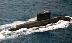 آزمایش زیردریایی فاتح در رزمایش محمد رسولالله(ص)