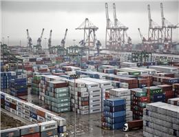 چین در صدد سرمایهگذاری کلان در بنادر خارجی