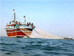 2 کشتی به ناوگان صیادی هرمزگان اضافه شد