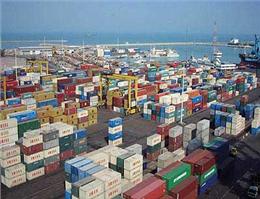تداوم رشد مبادلات تجاری منطقه آزاد چابهار