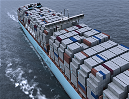 400$Increase for Rates in Maersk
