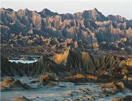 بندر چابهار میزبان طبیعت گردان اقصی نقاط کشور