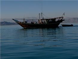 نگرانی صیادان آبادانی از صید غیرمجاز صیادان عراقی