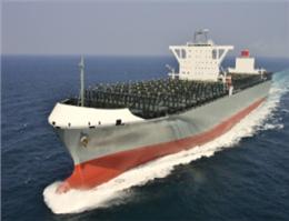 ژاپن خط جدید کشتیرانی راه اندازی می کند