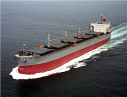 Dry Bulk Charter Rates to Rise in Second Half