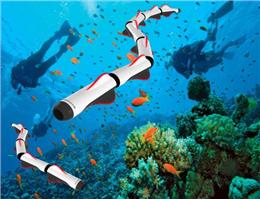 ساخت سامانه حذف باکتری های مضر اقیانوس ها