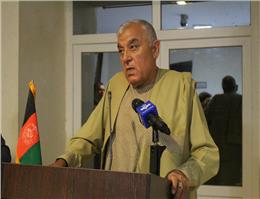 چابهار برای افغانستان نقش حیاتی دارد