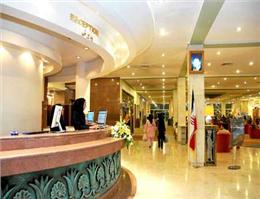افتتاح هتل 5 ستاره در کیش