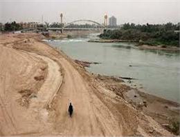 ابعاد جدید آغشته شدن رودخانه کارون به مواد شیمیایی و سمی