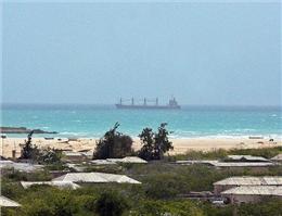 امروز دریای عمان آرامش می گیرد