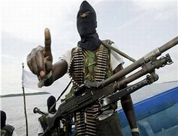 Kidnappings Continue in Gulf of Guinea
