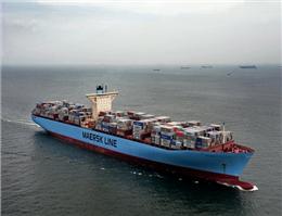 افزایش کرایه حمل در مسیر آسیا به اروپا