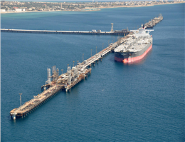جزیره خارگ نماد مقاومت خلیج فارس