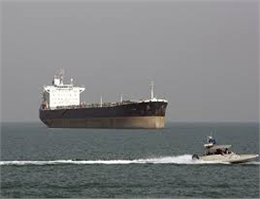 Libya Captures Two oil-Smuggling Tankers