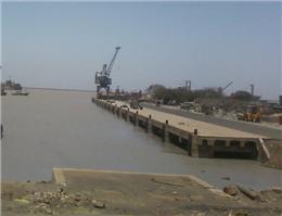 اجرای 16 پروژه بندری در هند